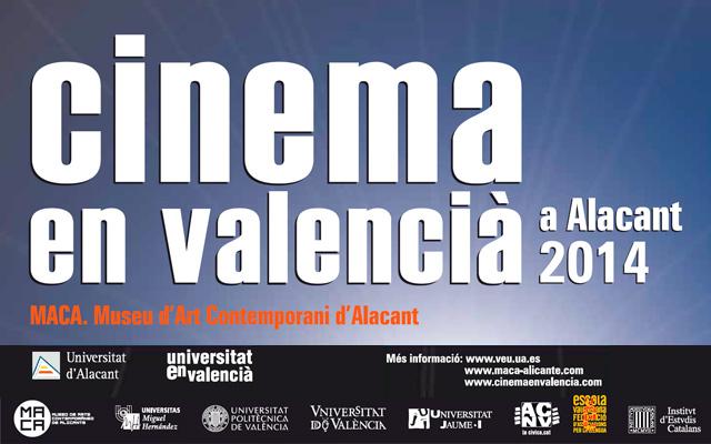 Cinema en valencià al MACA