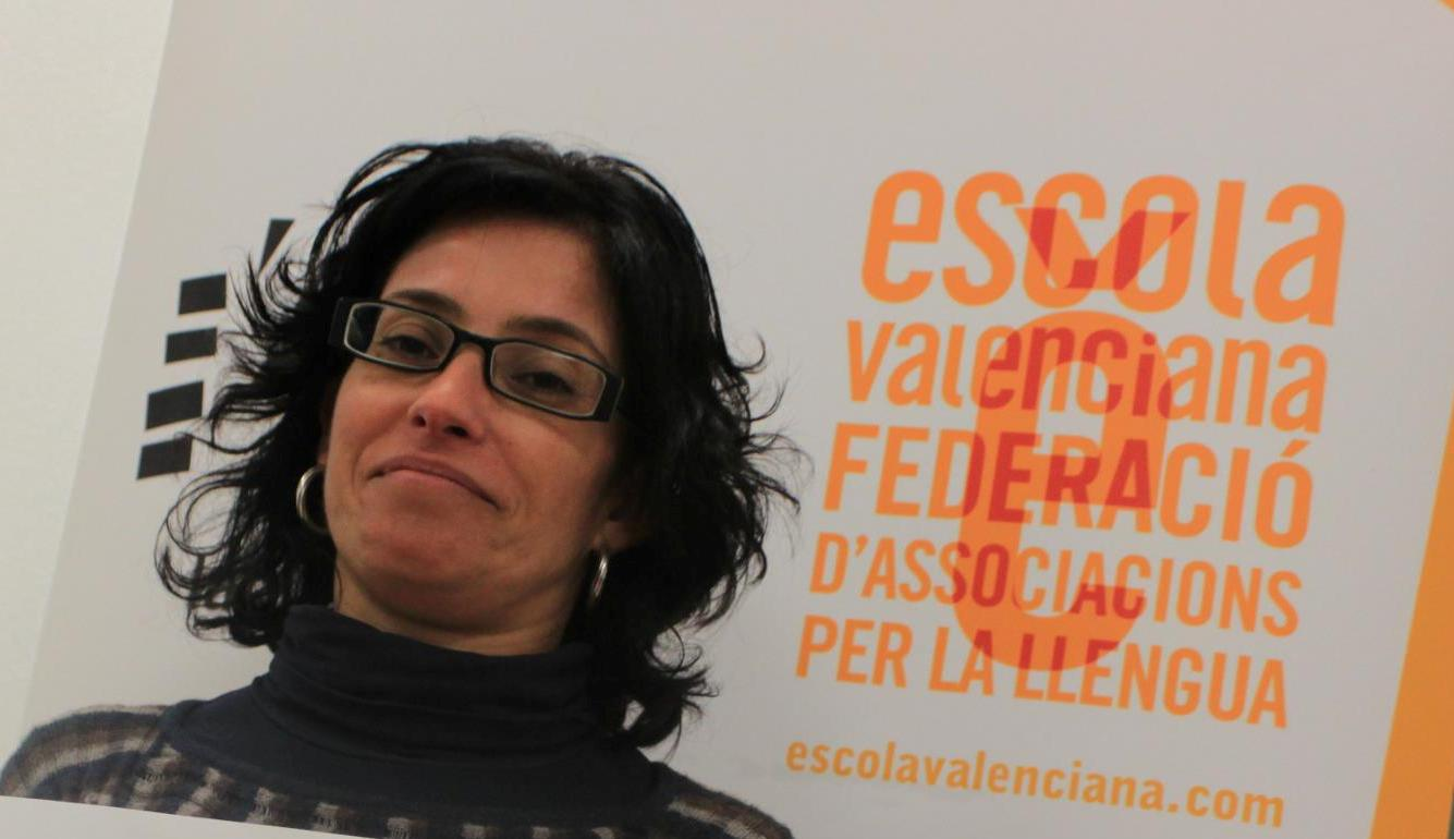 La Cívica – Escola Valenciana de l'Alacantí reelegeix M. Carme Llorca com a presidenta