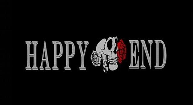 TEATRE PRINCIPAL D'ALACANT: Happy End