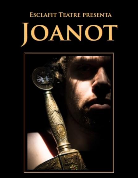 TEATRE ARNICHES: Joanot