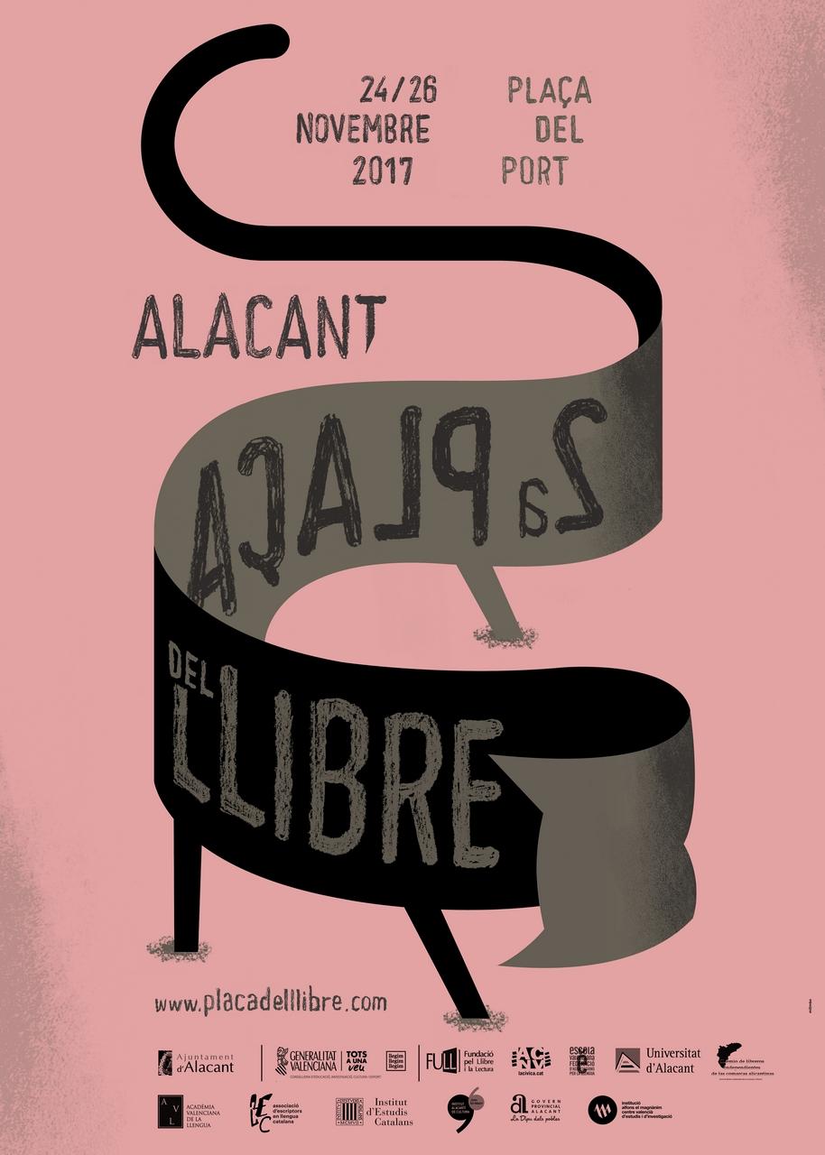 2a Plaça del Llibre d'Alacant