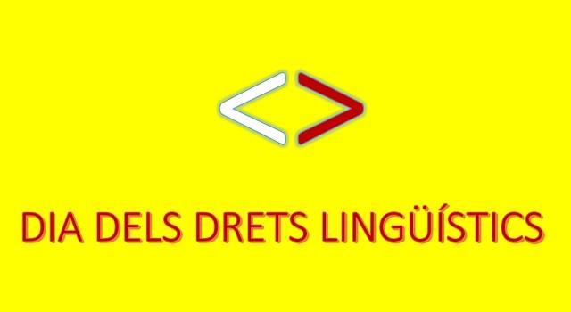 Dia del Drets Lingüístics