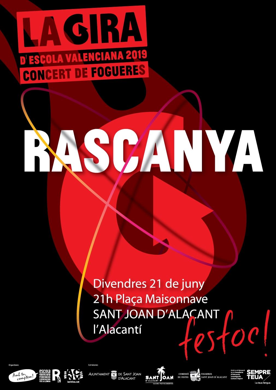 FESFOC 2019. Sant Joan d'Alacant